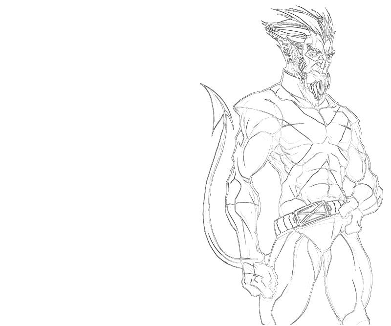 printable-nightcrawler-character-coloring-pages