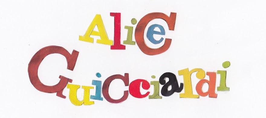 Alice Guicciardi