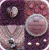 Bead Journal Project 2012