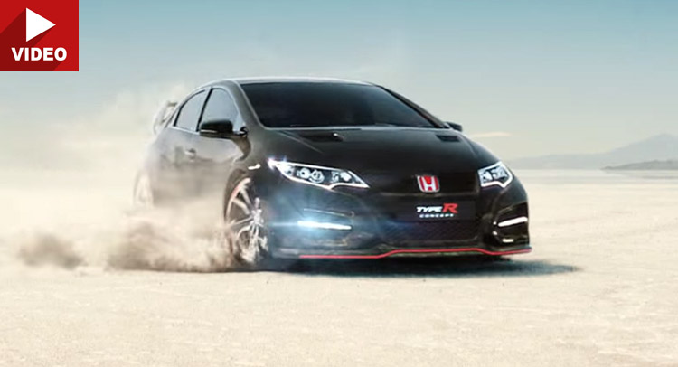 2015 civic type r will make 39 at least 39 276 hp from 2 0l. Black Bedroom Furniture Sets. Home Design Ideas