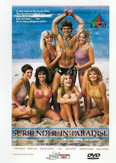 Surrender in Paradise 1984