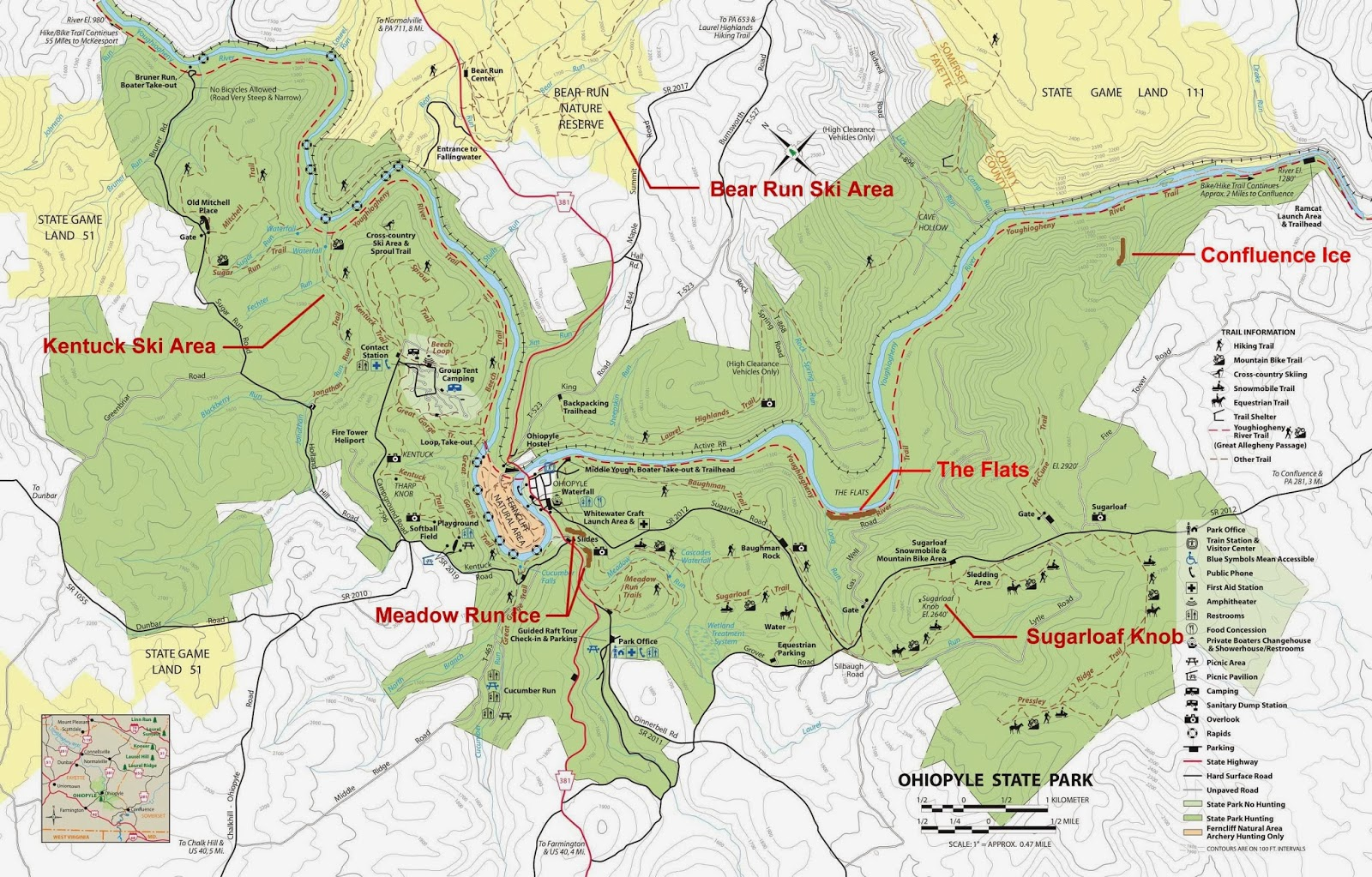 snowshoe trail map with Victoria Flats Ice Climbing Part 3 on 15 Of The Most Popular Ski Resorts In North America Sold In Massive Deal likewise Trailmap additionally Lifts Trails Status besides Maps additionally Maps.