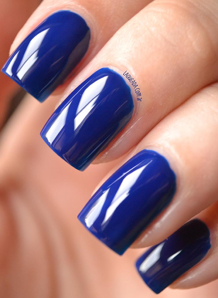 Blösst - Azul