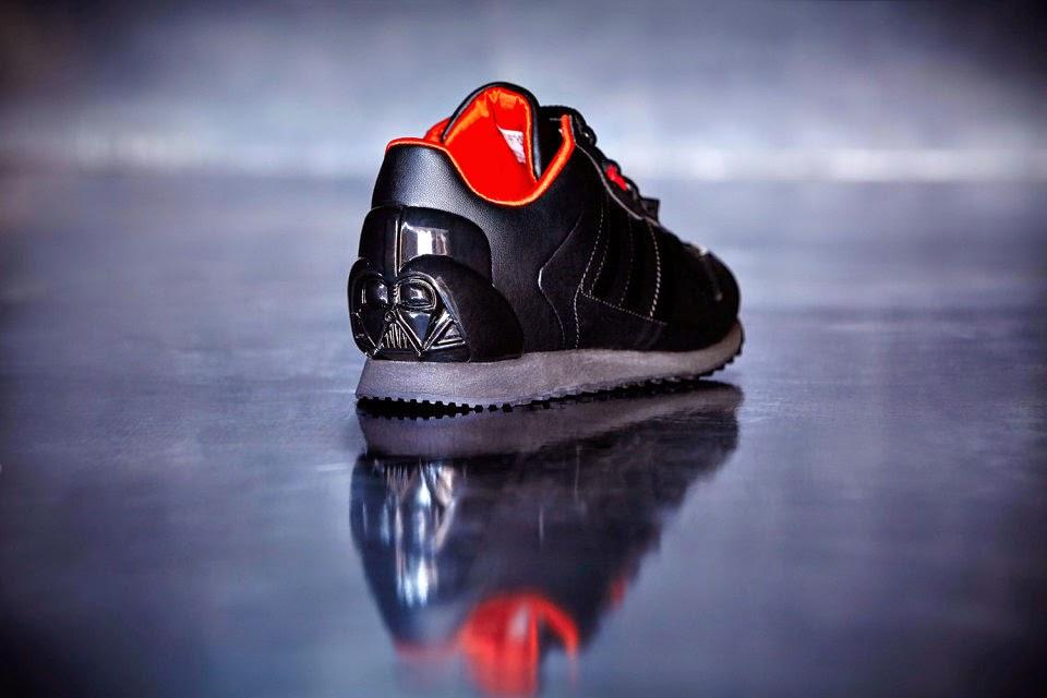 zapatillas adidas star wars 2015