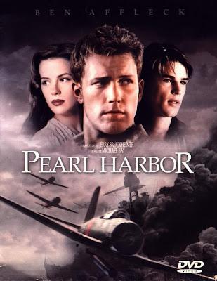 Pearl Harbor - DVDRip Dublado