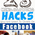 23 Life Hacks You Will Want To Share On Facebook