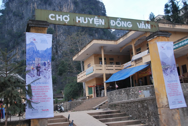 Dong Van Ville, Ha Giang - Photo An Bui