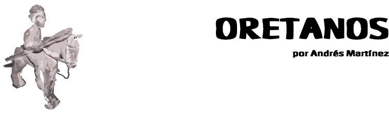 Oretanos