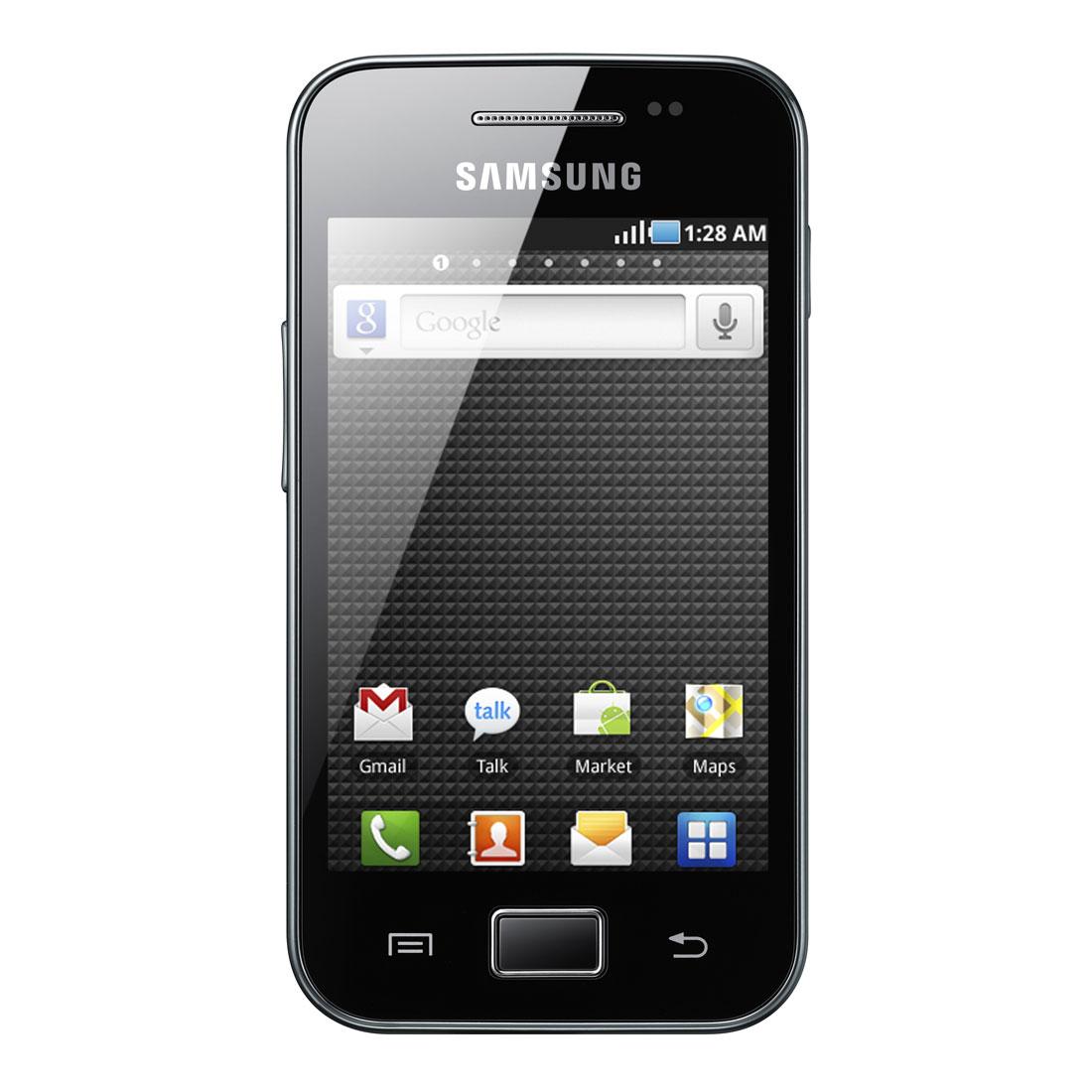 ROM Stock para Samsung Galaxy Ace 2.3.6 (KPL) verción de