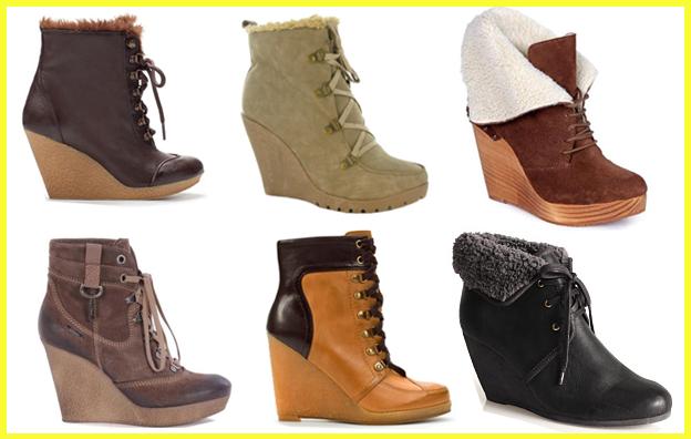 Tu estilo a diario tendencia en calzado los booties o for Botines con cuna interior