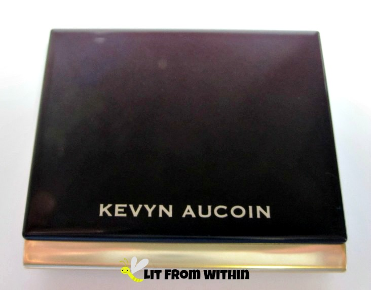Kevyn Aucoin The Creamy Glow.
