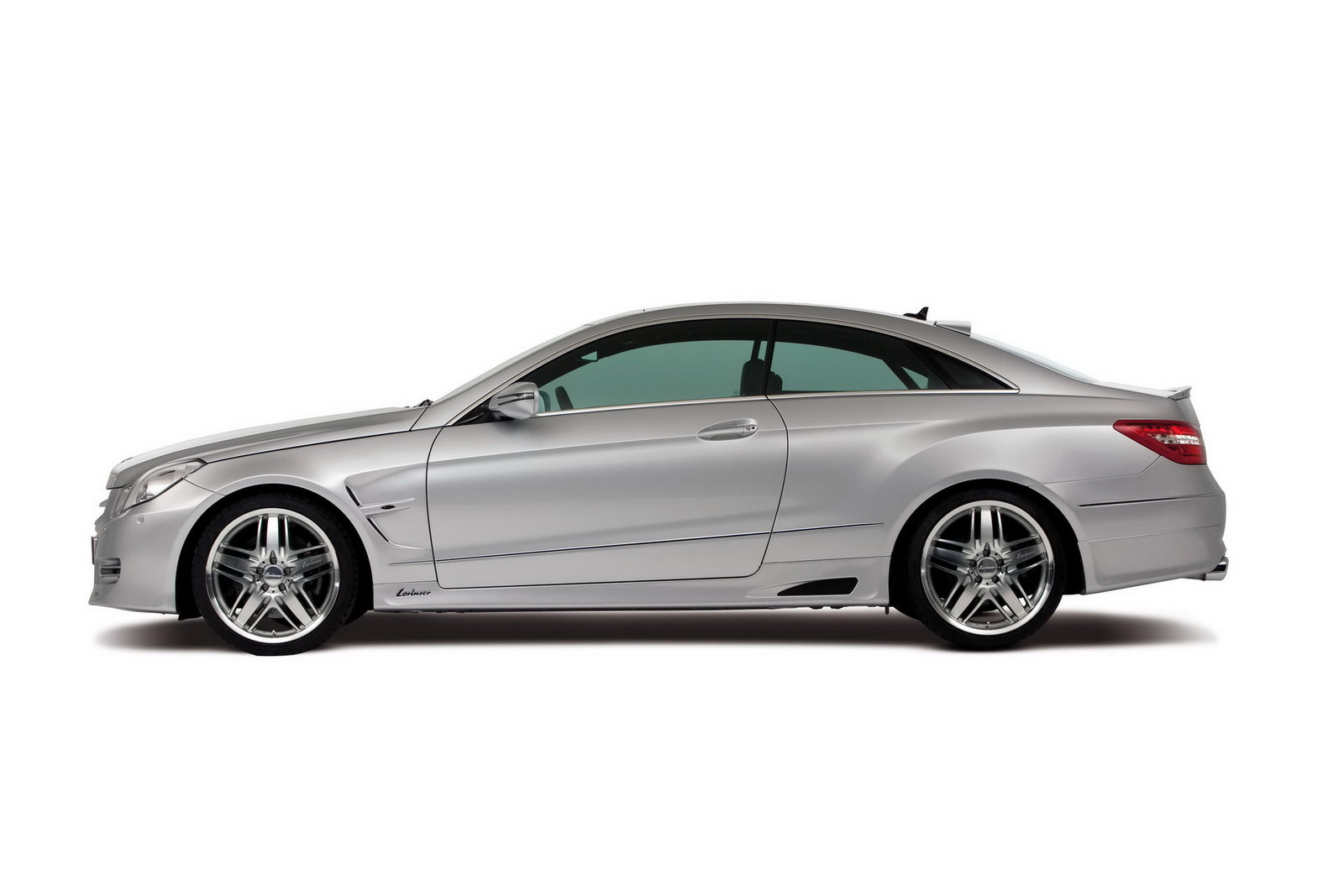 Lorinser mercedes e class w212 c207 coupe benztuning for 2011 mercedes benz e350 coupe