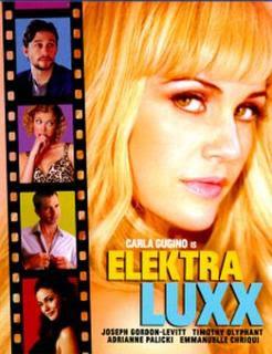 Elektra Luxx latino, descargar Elektra Luxx, ver online Elektra Luxx