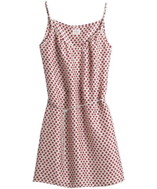 hartford puantiyeli elbise