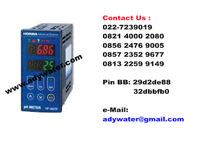 Alat YSI PH 1200 | 082140002080 | Harga PH Meter 1200 YSI