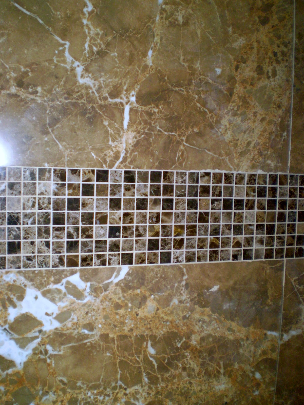 Imagens de #3C301C Casa da Áurea: Mais informações sobre o banheiro com Porcelanato  1200x1600 px 3702 Banheiros Porcelanato Bege