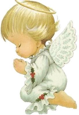 Imagen de ángel.
