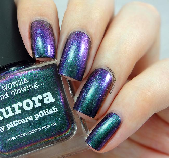 Picture Polish Aurora