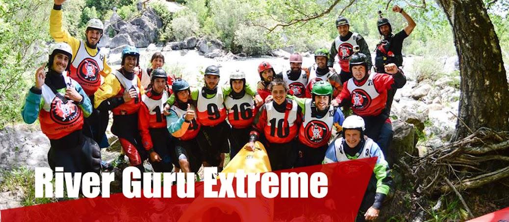 River Guru Extreme