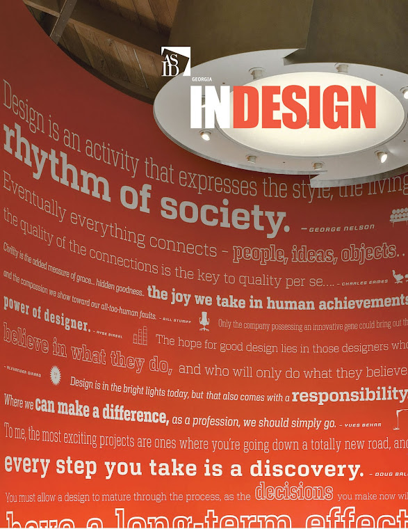 ASID INDESIGN Magazine