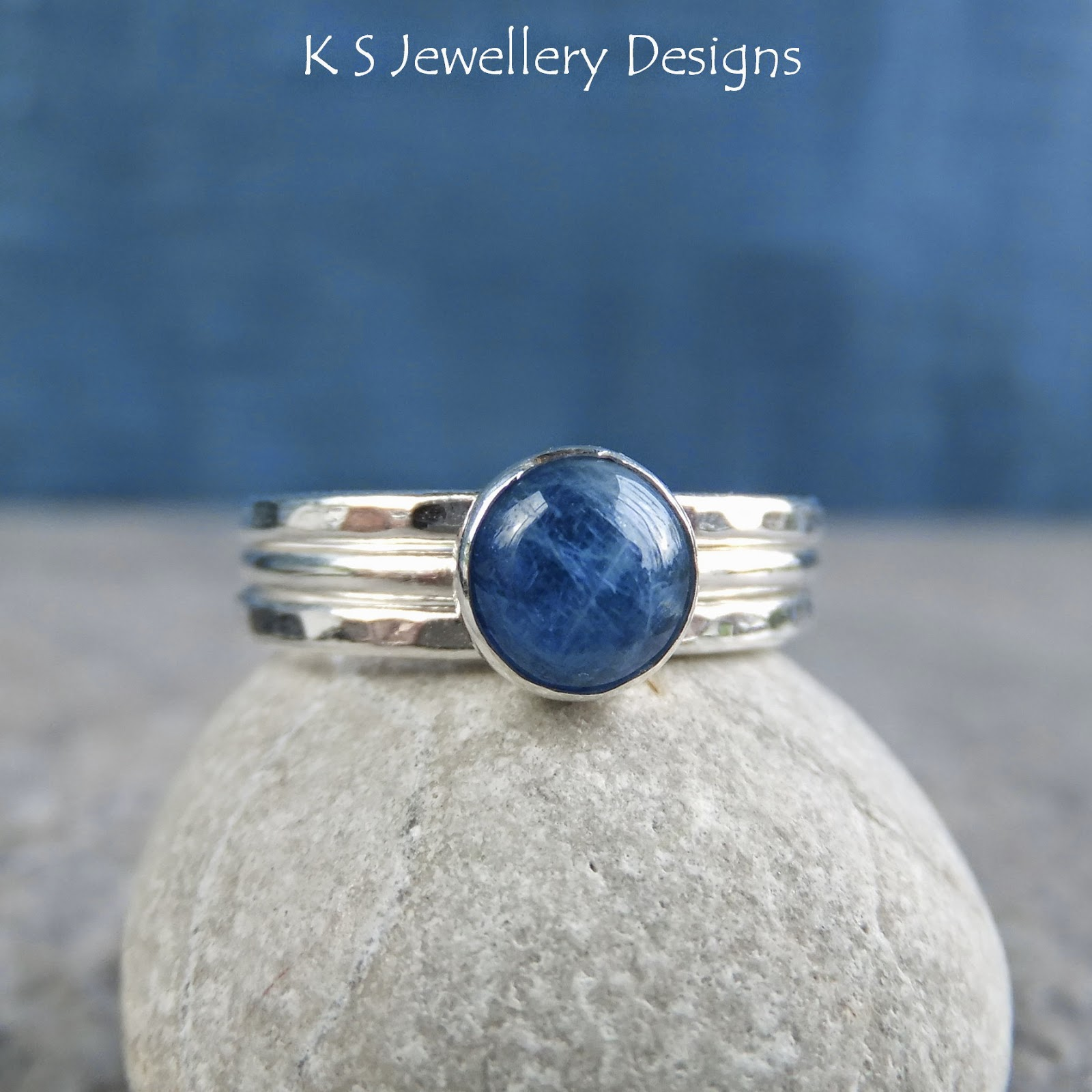 http://ksjewellerydesigns.co.uk/ourshop/prod_3110201-Kyanite-Sterling-Silver-Stacking-Gemstone-Ring-Trio-MADE-TO-ORDER.html