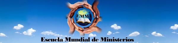 Escuela Mundial de Ministerios