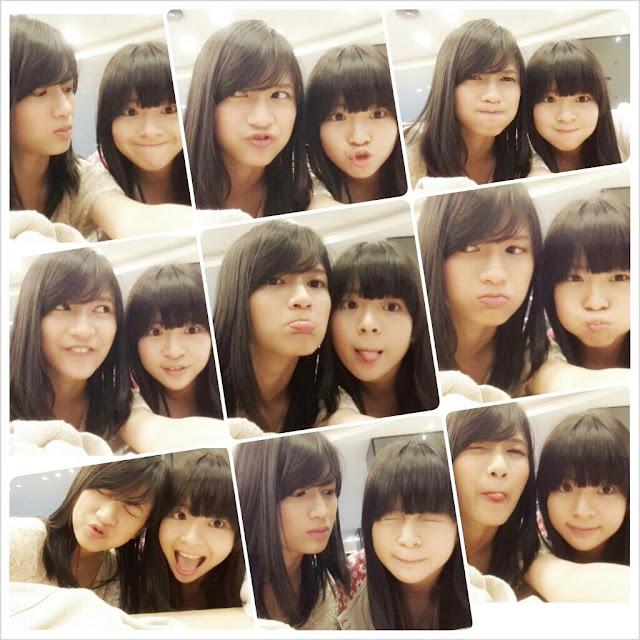 Foto-Foto VINY JKT48 Terbaru