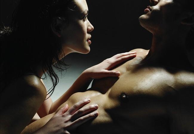 erotismo sfrenato massaggi nude