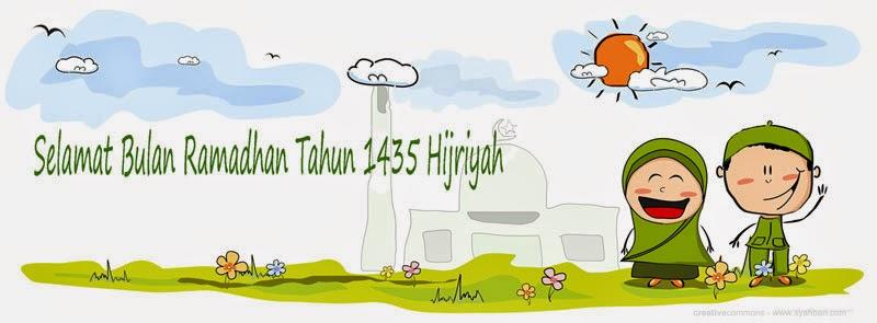 U-Trik.com Mengucapkan Selamat Bulan Ramadan