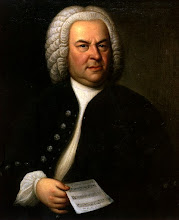 Johann Sebastian Bach - Pai da musica ocidental!