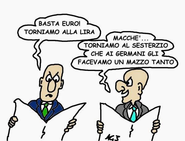 vignetta euro