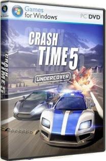 crashtime 5 undercover RELOADED gamefront link, mediafire pc