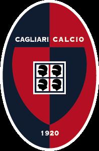 Kumpulan Logo Club Liga Italia Seria A Terbaru - Cagliari