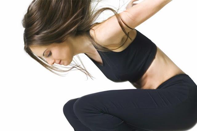 Phương pháp làm đẹp da đơn giản là tập thể dục đều đặn và thường xuyên