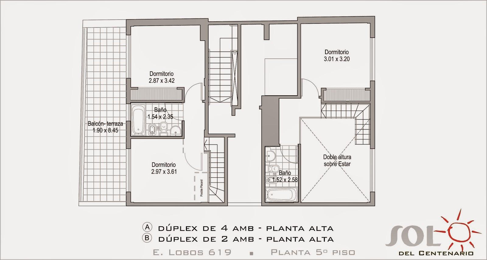 Edificio eleodoro lobos 619 - Ventilacion forzada banos ...