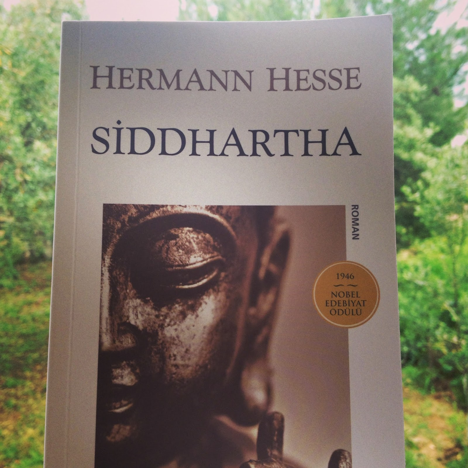an analysis of siddnartha by herman hesse Hesse examines the search for spiritual fulfillment by having his characters embody aspects of personality and living that are unified, at various stages, by the protagonist siddhartha himself govinda, like siddhartha, is a seeker and then a samana, or an ascetic who has renounced all wordly possesions.