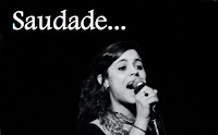 photo: Cristina Taborda singing