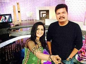 Koffee With DD – Season 2 – With Shankar 15th January 2015 Vijay Tv Pongal Special 15-01-2015 Full Program Shows Vijay Tv Youtube Dailymotion HD Watch Online Free Download