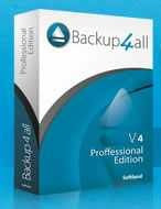 Backup4All Pro - A Complete Windows Backup Software