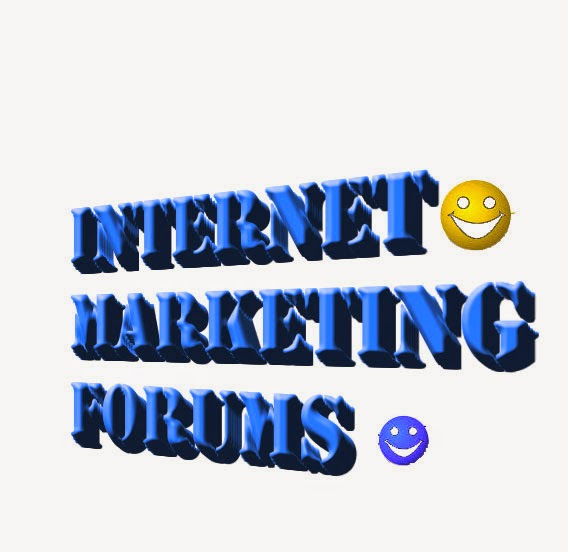 Internet Marketing Forums List 2014
