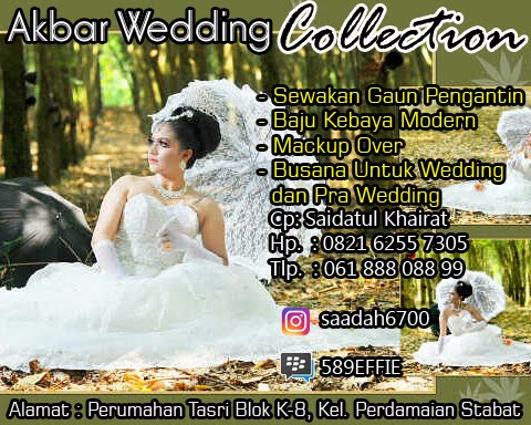 Akbar Wedding Collection
