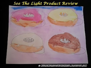 See The Light Product Review