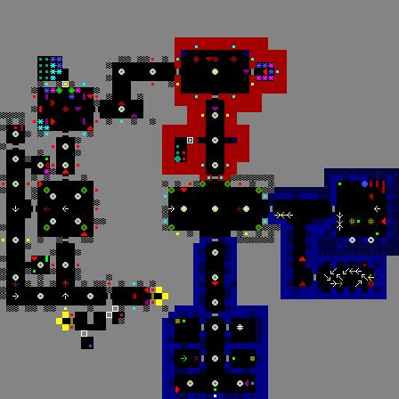 The Wolfenstein 3d Blog Feature E1l1