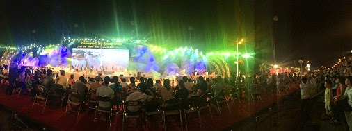 Carnaval Hạ Long 2015