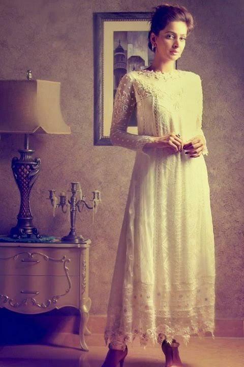 Saba Qamar Latest Beautiful Dresses Amp Pictures