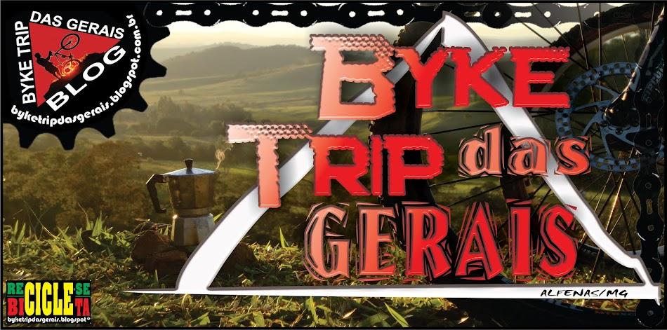 Byke Trip das Gerais