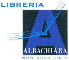 ALBACHIARA la libreria di Spinea