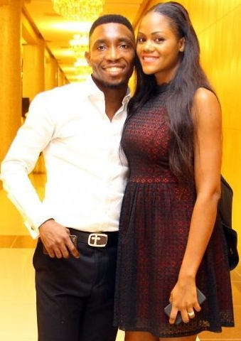 timi dakolo wife pregnant