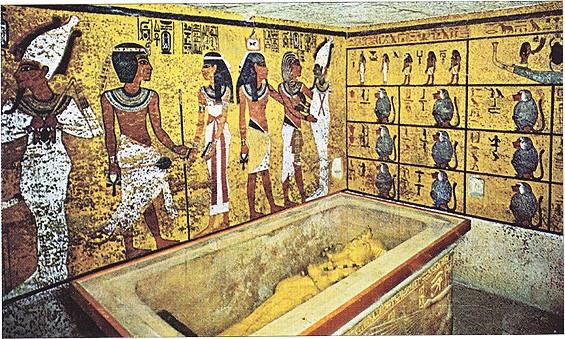 Tobatnya Para Ahli Sihir Firaun