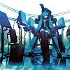 Tema de Miku Hatsune Para Windows 7 [4shared]